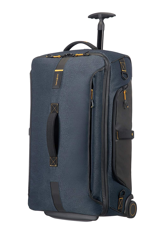 Samsonite Paradiver light - Wheeled Duffle, 67 cm, 74.5L, Jeans Blue 670879