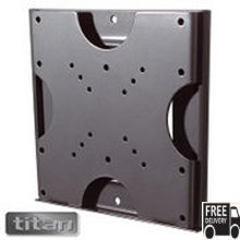 Titan Vivanco MF3210 TV wall bracket  Fixed 22 to 32 inch 25kg max