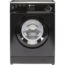 White Knight WM105VB 5kg 1000rpm Black Washing Machine