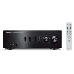 Yamaha A-S501 Integrated Amplifier Black