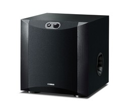 Yamaha NS-SW200 Subwoofer Speaker Black