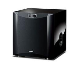 Yamaha NS-SW200 Subwoofer Speaker Piano Black