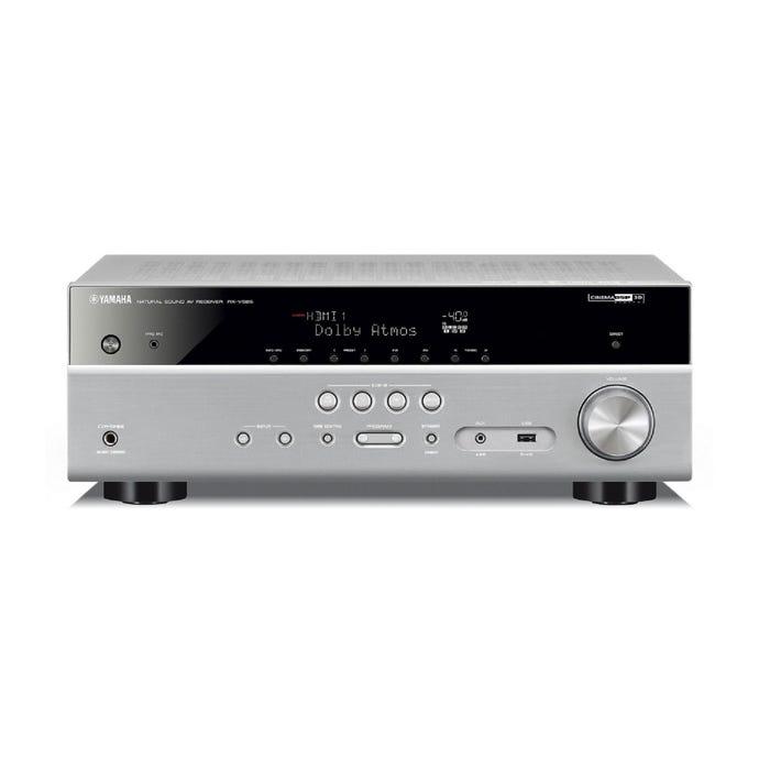 Yamaha RXV585 receiver Tiitaium