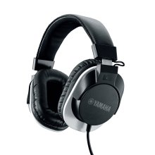 Yamaha HP-HMT120 Headphones - Black