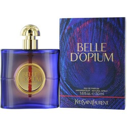 Yves Saint Laurent Belle D'Opium Perfume For Women 50ml EDP